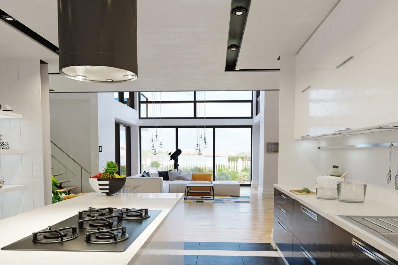Rénovation intérieure haut de gamme : quel professionnel approcher ?